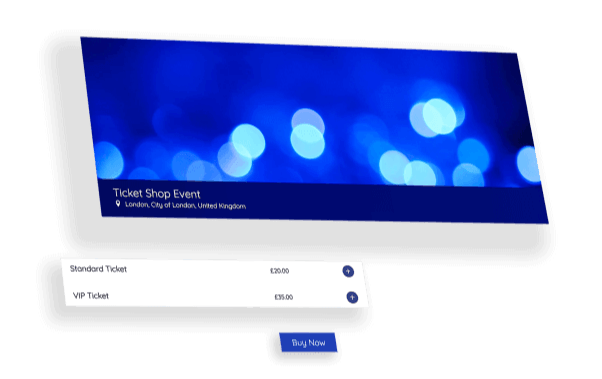 Nutickets event ticketing solutions